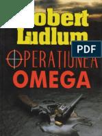 Robert Ludlum - Operatiunea Omega v.1.1