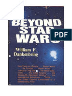 Beyond Star Wars Dankenbring, William F.