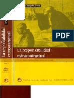 Responsabilidad Extracontractual - Fernando de Trazegnies (Tomo I)