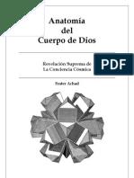 Achad, Fr.-anatomia Del Cuerpo de Dios