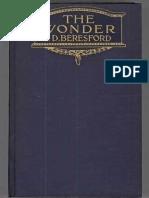 Beresford Wonder