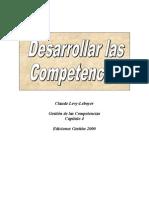 Desarrollando Competencias