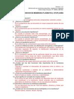 Temario 1.1.5. Morfofuncion de Membrana Plasmatica, Citoplasma y Organelos Resuelto
