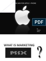 Apple_marketing mix.pptx