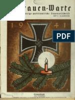 Frauen Warte 11 1941