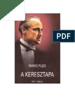 81950294 Mario Puzo a Keresztapa
