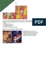 Exemplos de Outros Textos Multimodais