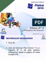 CLASE Nº6 Física 2010 (PPTminimizer)