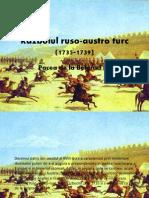 Razboiul+Ruso Austro Turc