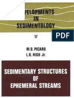 Vol.17_Sedimentary Structure of Ephemeral Streams