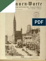Frauen Warte 04 1942