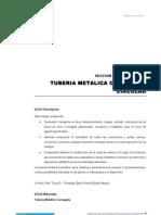 622.b Tuberia Metalica