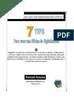 7 Tips para crear una oficina de digitalización en mi empresa