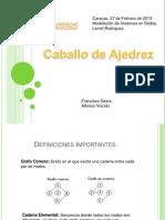 Presentacion Francisco Alfonso