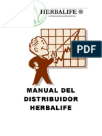 6 .- Manual Del Distribuidor Herbalife