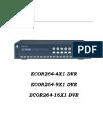 21565 DVR Everfocus