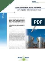 WP Battling Corrosion in Refineries ES 2012