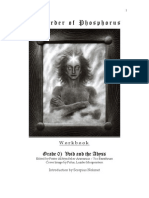 Workbook for Grade 0 Void and the Abyss