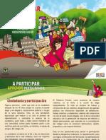 Presentacion participacion 2013