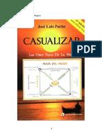 Jose Luis Parise Casualizar Los Once Pasos de La Magia
