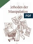 Methoden Der Manipulation (Demokratie, Politik, Medien, Religion)