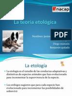 La teoria etologica( powerpoint) (1) (1).pptx