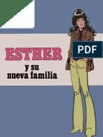 Esther y Su Familia