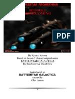 Battlestar Prometheus 3 1