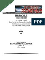Battlestar Prometheus 3 2a