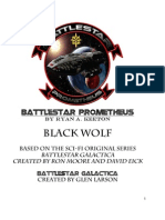 Battlestar Prometheus 3 4