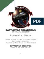 Battlestar Prometheus 3 5