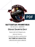 Battlestar Prometheus 3 8