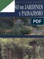 Plantas - El Diseño de Jardines y Paisajismo