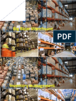 129558524 Inventory Management