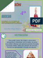 Diapositivas de Los Alimentos