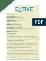 Creative v2
