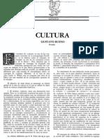 Bas10406 - Gustavo Bueno - Cultura