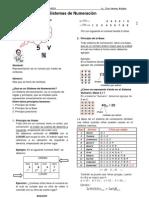2. Sistemas de Numeración 2do sec