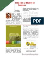 Metodologia Tasaciones  - STUMPF