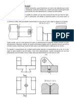 Cortes Secciones Roturas 10