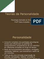 Teorias Da Personalidade Aula 2