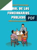 Rol Del Funcionario Publico