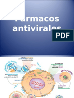 Fármacos antivirales