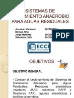 Anaerobios Microbiologia
