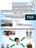 DIAPOSITIVA ESPECIALIZACION 2011