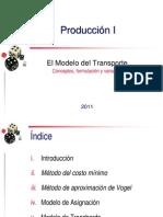 El Modelo Del Transporte r1