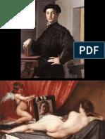 Presentacion Pintura de Figura Humana