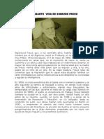 La Interesante Vida de Sigmund Freud
