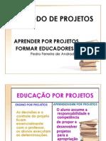 Aprenderporprojetos P.F.andrade
