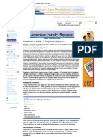 Proteinuria in Adults_ a Diagnostic Approach - September 15, 2000 - American Family Physician